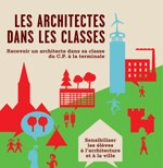 Architectes dans les classes