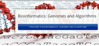MOOC Biotechnology: Genomes and algorithms
