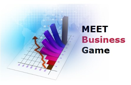 Logo Business Game