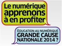 Logo cause nationale