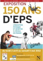 Expositions 150 ans d'EPS