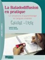 La baladodiffusion en pratique