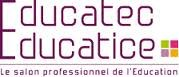 19éme édition du salon Educatec-ÉducaTICE