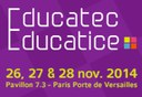 Educatec-ÉducaTICE-2014