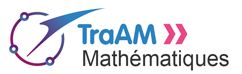 Logo TraAM Maths