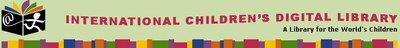 international children's digital libray