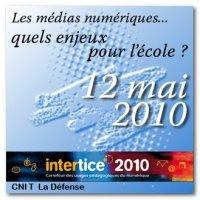Intertice 2010 Colloque