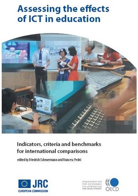 accessing the effects of ict in education