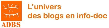 L'Univers des blogs en infodoc