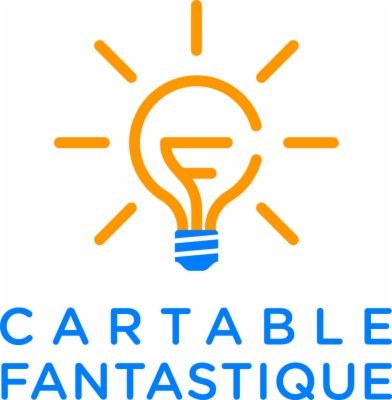logo cartable fantastique