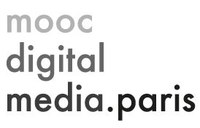 MOOC Digital Media.Paris