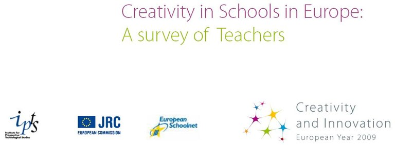 Creativity in Schools in Europe