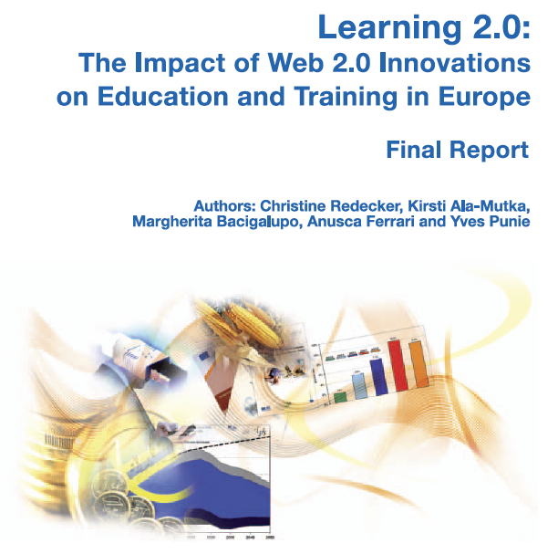Learning 2.0 - Report
