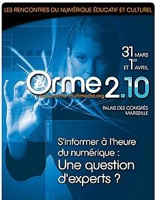 Orme 2.10