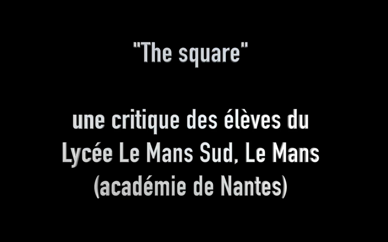 the square le mans