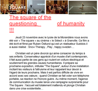 the square julliot