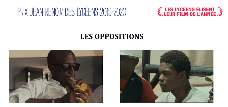 Photo. Les oppositions