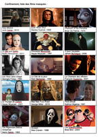 FIlms de masque