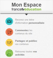 La plateforme éducative francetv.education