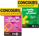 Les concours Onisep
