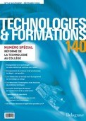 Technlogies & Formations