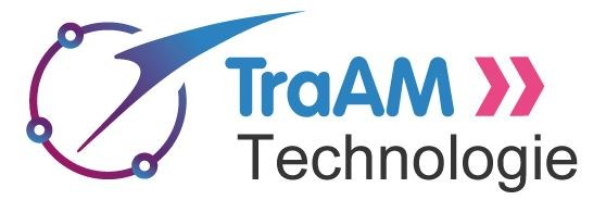 Logo des TraAM de Technologie 2016